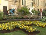 Inaugurazione Fior d'Albenga