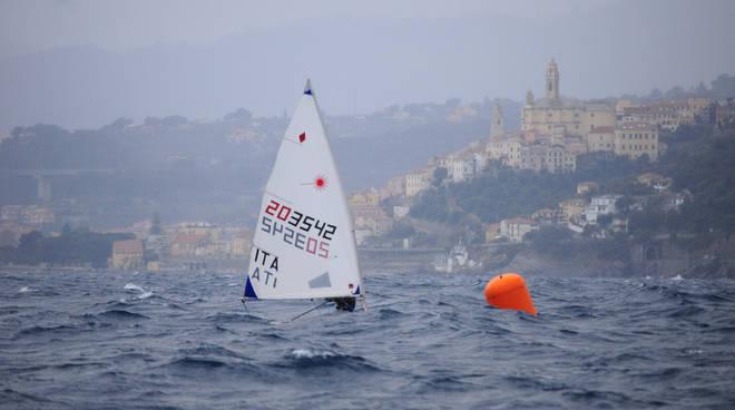 Italia Cup Laser