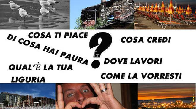 life in liguria