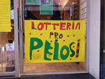 """Loano, successo per la """"riffa pro pelosi"""" di Betti Bellani: raccolte oltre tre tonnellate di cibo"""