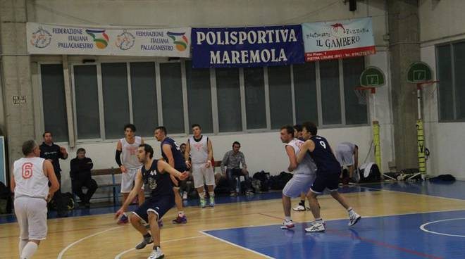 Maremola Basket