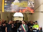 meeting protezione civile