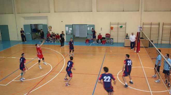 pallavolo, Spotorno Volley, Pallavolo Carcare