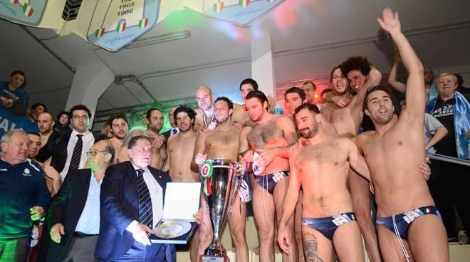 Pro Recco Coppa Italia