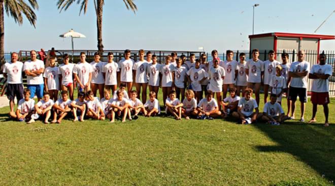 Rari Nantes Savona camp estivo