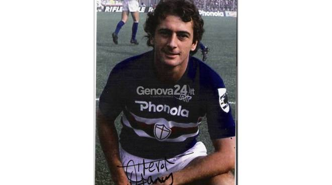 Sampdoria Amarcord