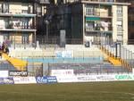 Savona calcio Game over