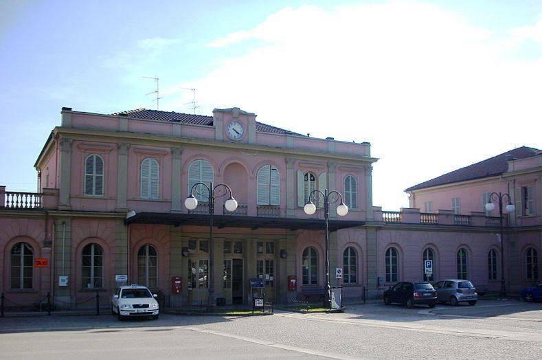 savona vecchia stazione