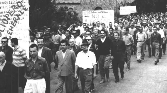 sciopero antifascismo