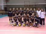 Serteco Volley School Under