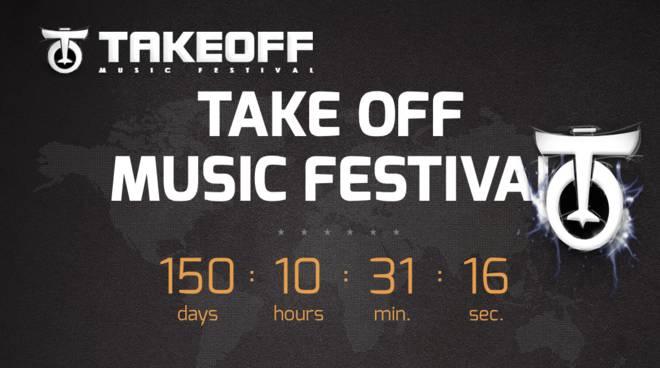 take off countdown