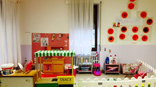 """Toirano, il centro dell'infanzia """"Bolle di Sapone"""" ottiene l'accreditamento della Regione"""