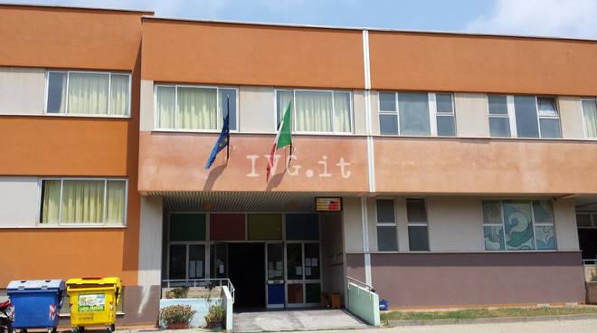 Borghetto Istituto Comprensivo