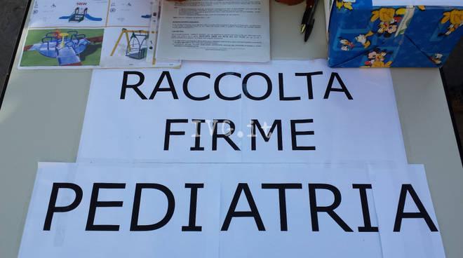 Borghetto Petizione Pediatria Santa Corona