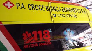 Borghetto Croce Bianca