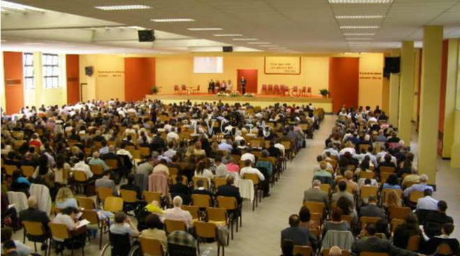 Cairo Testimoni di Geova Assemblea