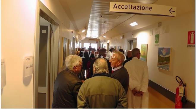 Aria di Liguria Inaugurazione