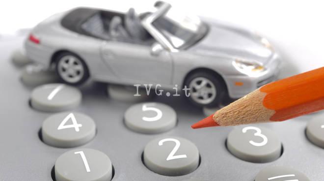 Assicurazioni auto