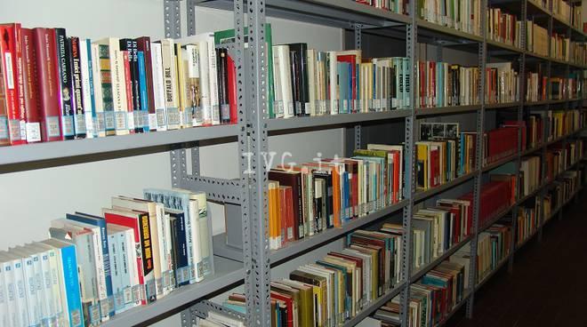 Ceriale biblioteca
