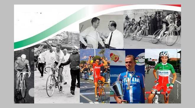 Vittorio Seghezzi, Gianni Motta, Mirko Celestino, Gloria Scarsi