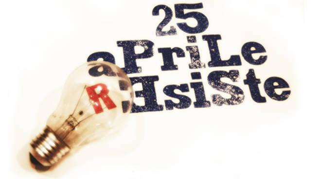 25 aprile resiste