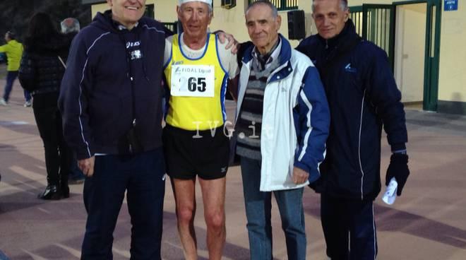 Atletica Ligure