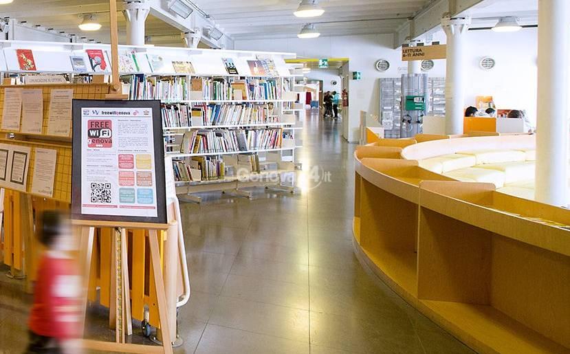 Biblioteca De Amicis