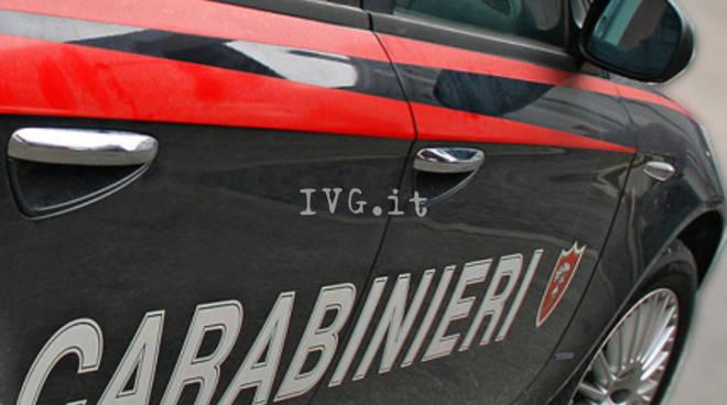 Tentato omicidio a Crocefieschi, grave un taglialegna