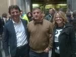 """""""Comitato per Luca Pastorino Presidente"""" in valle Scrivia"""