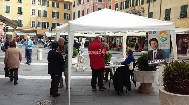 Comitato #reteasinistra Rapallo