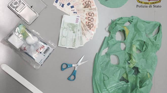 droga soldi