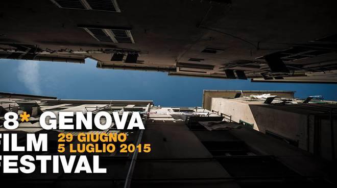 genova film festival 2015