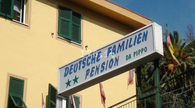 hotel Deutsche Familien