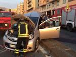 incidente mortale in corso Gastaldi