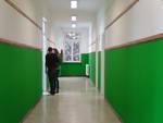 La nuova scuola Mario Mazza di via Napoli