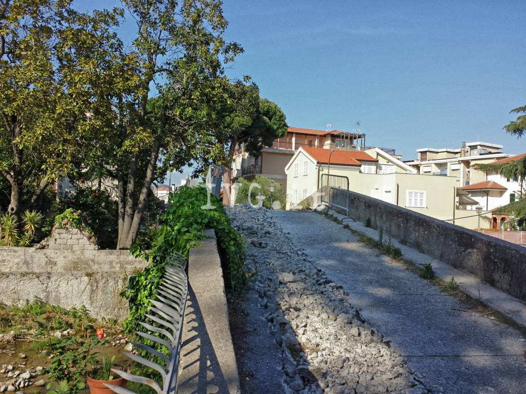 Loano, partiti i lavori per il restauro del ponte di San Sebastiano