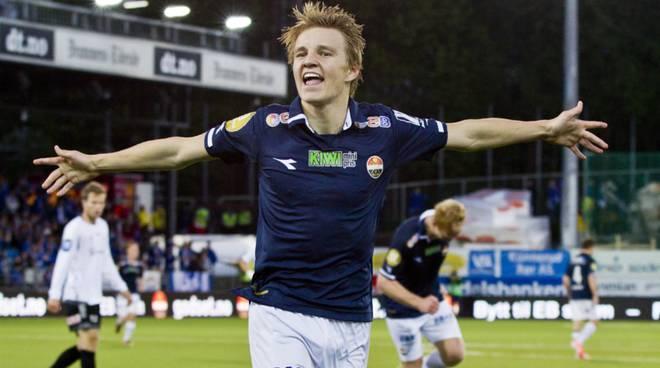 Martin Oedegaard