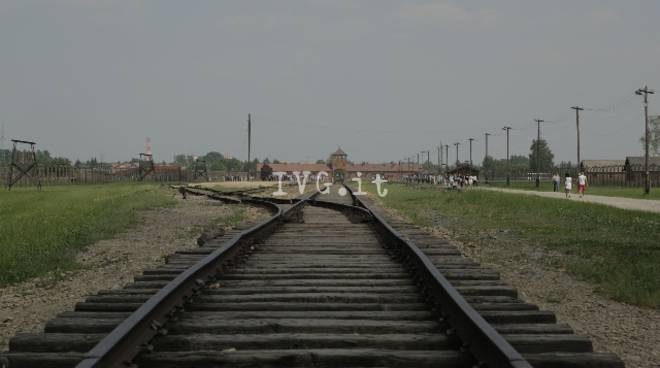 Memorie: In viaggio verso Auschwitz