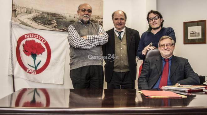 Nuovo Psi Liguria