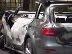 omicidio alessandria auto carbonizzata