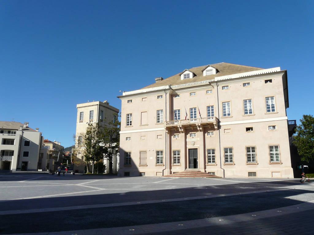 palazzo doria loano