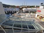parco commerciale Molo 8.44