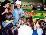 Coop Liguria, attività per le scuola