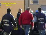 Savona, 10 arresti, 20 perquisizioni e due milioni e mezzo di beni sequestrati: maxi operazione della Finanza