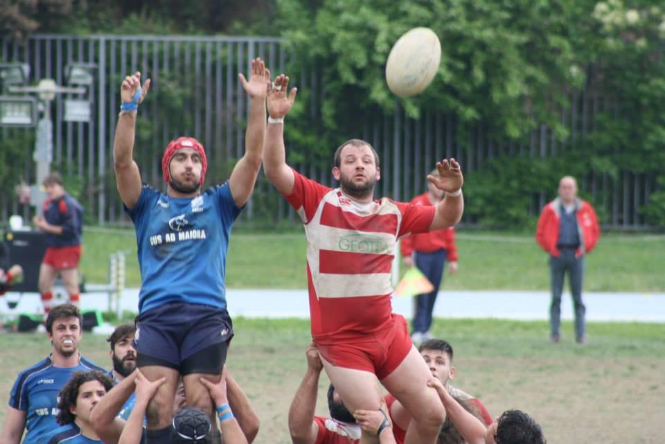 Savona Rugby, Cus Torino
