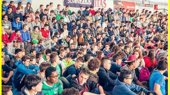 ScuolaZoo a Sestri Levante
