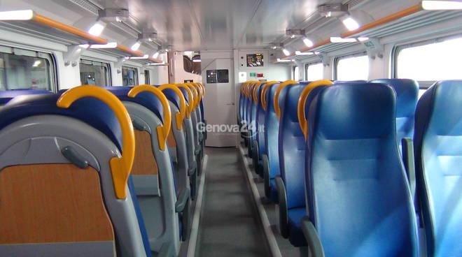 App Trenitalia, arrivano le notifiche push sull'andamento di treni e linee
