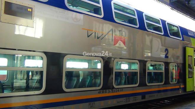 Trenitalia: nel 2017 puntuali 9 treni regionali su 10
