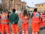 Pietra Soccorso Croce Verde Bardineto Medical Emergency Camp 2015