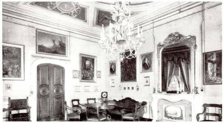 Villa Migone